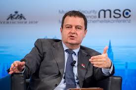 Ivica Dačić povodom izjava Borisa Tadića i Borka Stefanovića