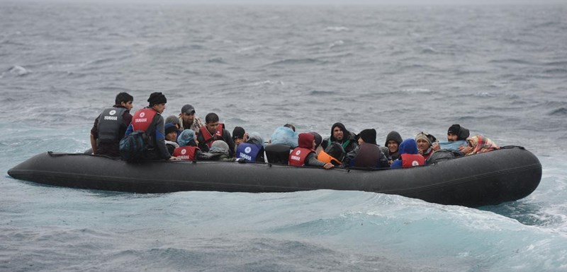 Agencije UN-a pozivaju na povećanje nivoa bezbednosti izbeglica