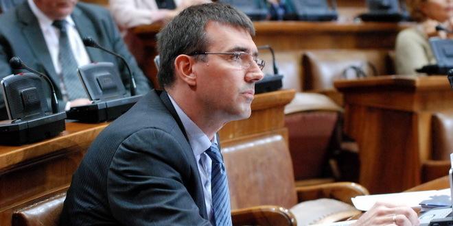 Skupština Srbije: ekspres rasprava o 14 zakona