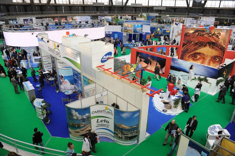 Vučić 18. februara otvara Međunarodni sajam turizma