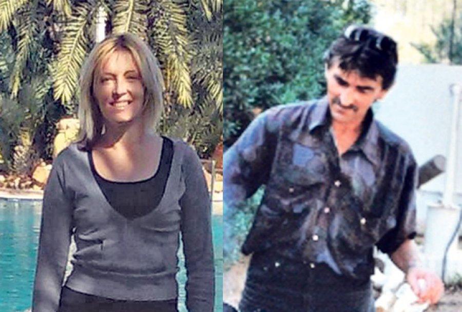 Vlada saopštila da su Slađana Stanković i Jovica Stepić poginuli u američkom bombardovanju Islamske države
