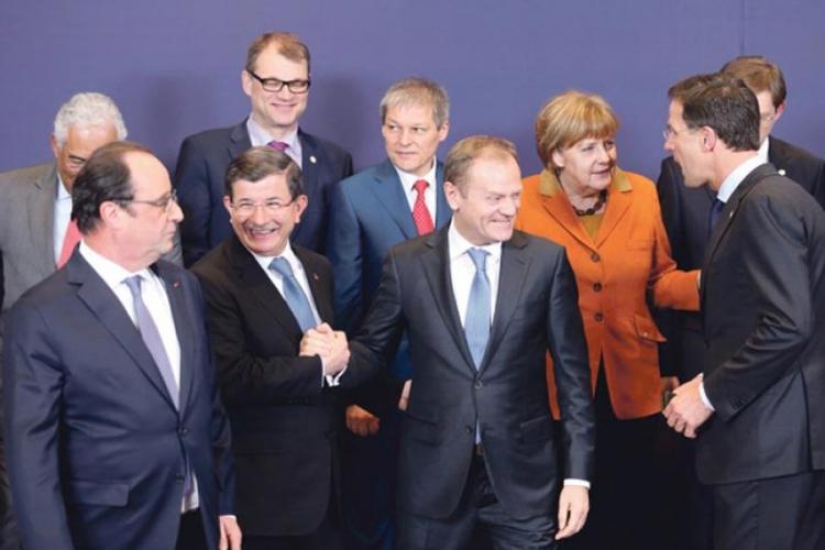 Turska ucenjuje EU?