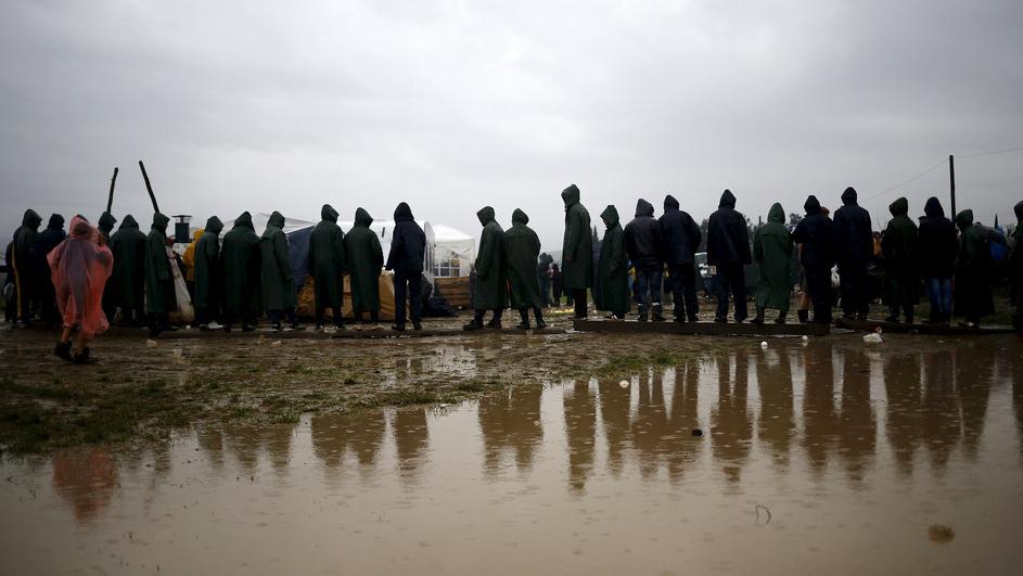 Brisel: dvanesti samit o migrantskoj krizi