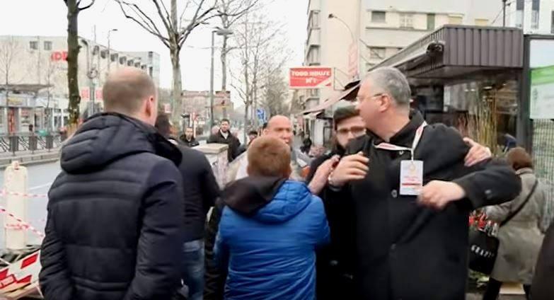 Beograd: Uhapšeni napadači aktivista DS na Zvezdari