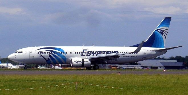 Kidnaper egipatskog aviona predao se kiparskim vlastima
