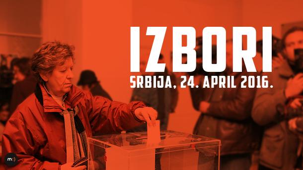 Izbori 2016: Maja Gojković raspisala opštinske i gradske izbore