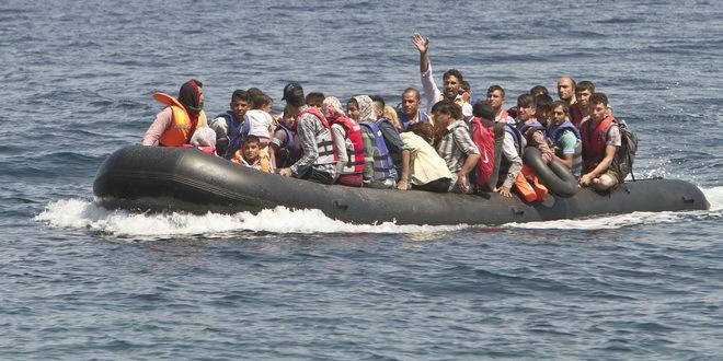 Grčka: razbijanja grupa falsifikatora dokumente za tražioce azila