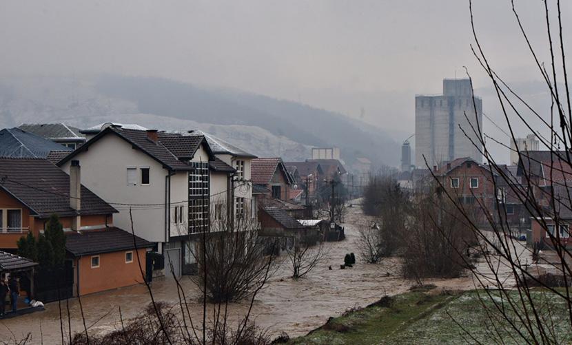 Privreda pomaže poplavljenim područjima