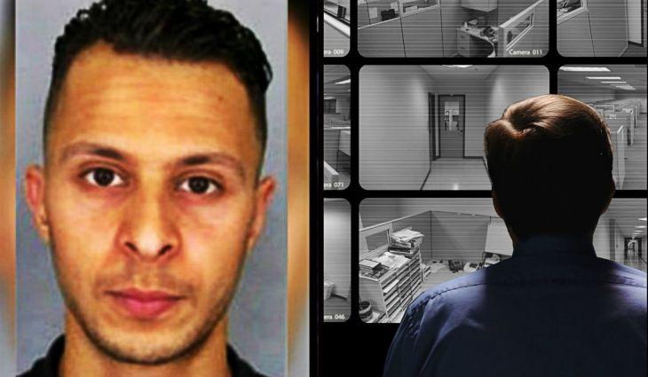 Brisel: Salah Abdesalam optužuje mrtvog brata