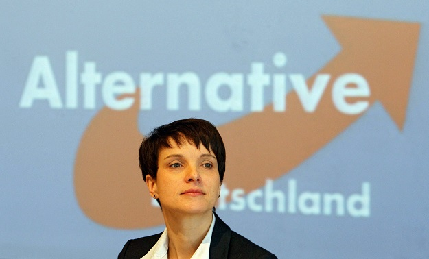Alternativa Nemačke pobedila na lokalnim izborima nacističkim programom
