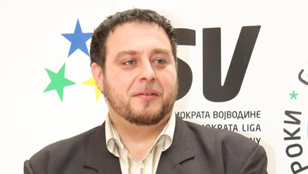 LSV: Eto šta biva kad se u Beogradu odlučuje o vojvođanskoj zemlji