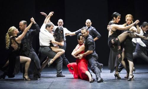 balet festival