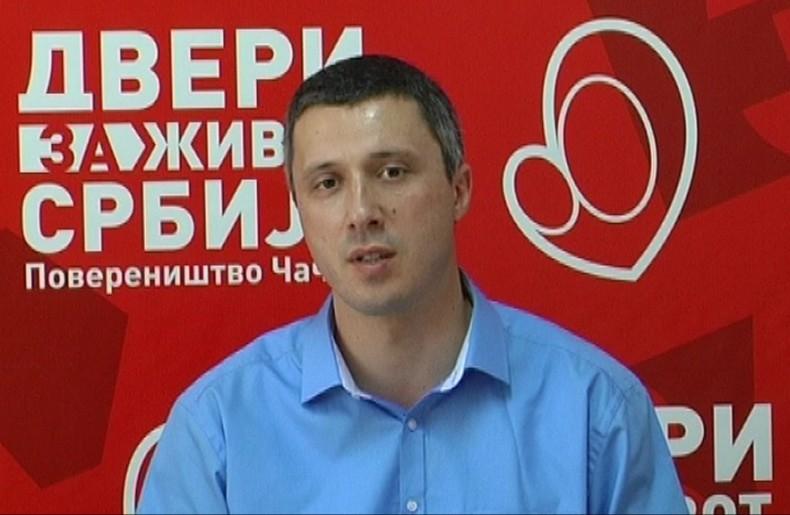 "Izbori 2016: Boško Obradović za Radio Novosti – ""Umesto interesa stranaca podržavaćemo domaće ekonomske interese"""