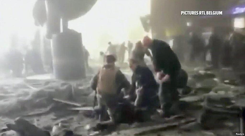 Brisel posle terorističkog napada: poginuli državljani osam zemalja