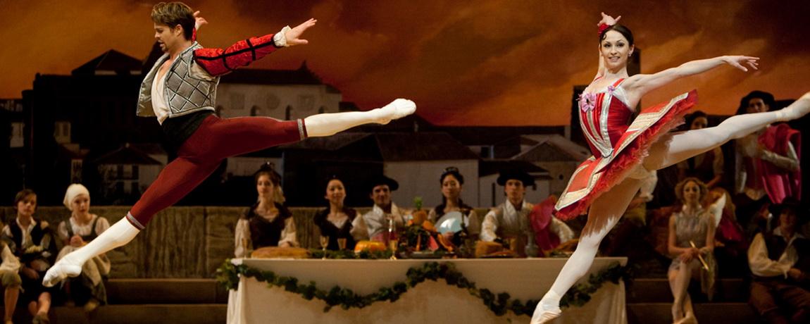 Aja Jung uspela da od Beograda napravi svetski baletski centar