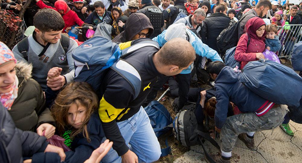 EU zatvorila granice za izbeglice