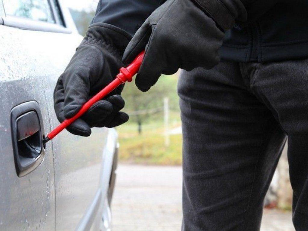 Uhapšeni kradljivci vozila