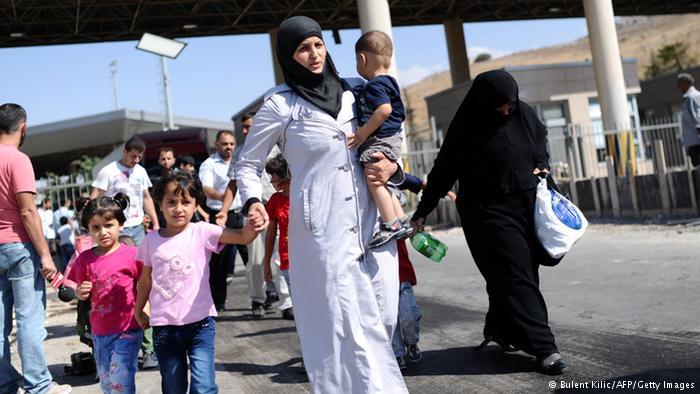 Menja se pravac: izbeglice se (ne) vraćaju kući
