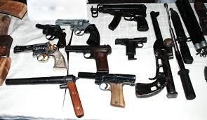 Beograd: Policija zaplenila veću količinu naoružanja