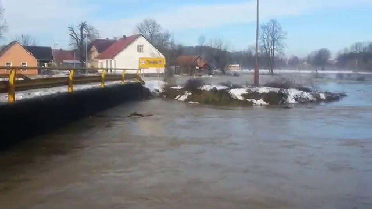 SNS: stopirane prediuzborne aktivnosti zbog poplava