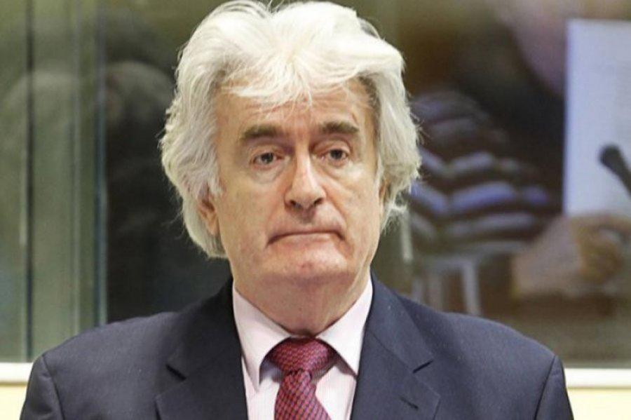 Hag: danas presuda Radovanu Karadžiću