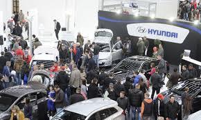 Otvoren Beogradski sajam automobila i motocikala