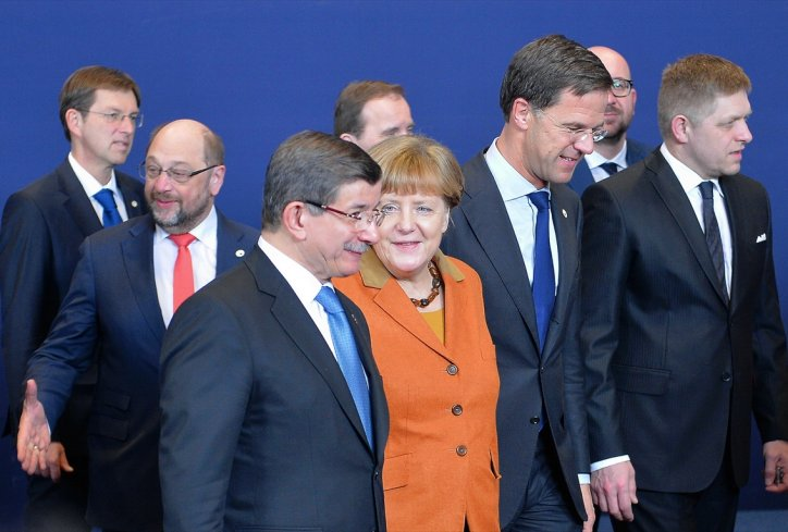 Brisel: dogovorili se Turska i EU