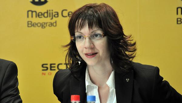 Članica Predsedništva LSV mr Maja Sedlarević: Reosnovati Pokrajinski zavod za statistiku