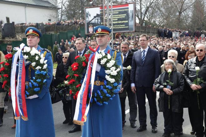 Varvarin: Sećanje na bombardovanje 1999.