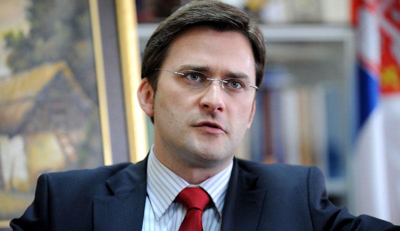 Nikola Selaković: ako odluči Vučić – biću i dalje ministar pravde