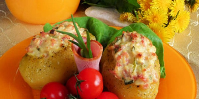Super hrana: divlji krompir (čičoka)