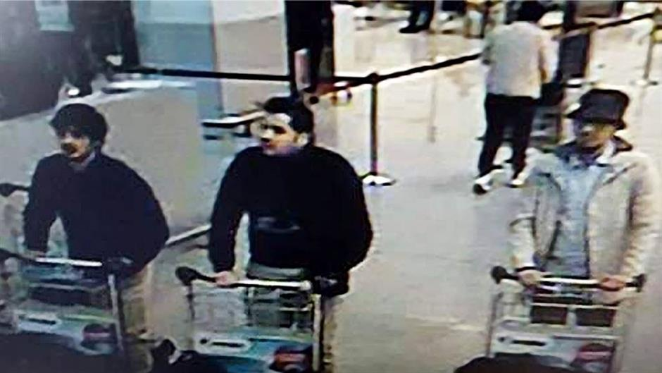 "Uhapšen Mohamed Abrini ""muškarac šeširom"""