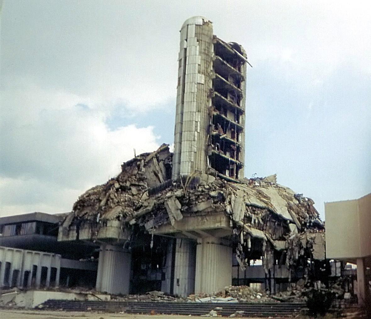 Istraživanja: Da li će u BiH ponovo izbiti rat?