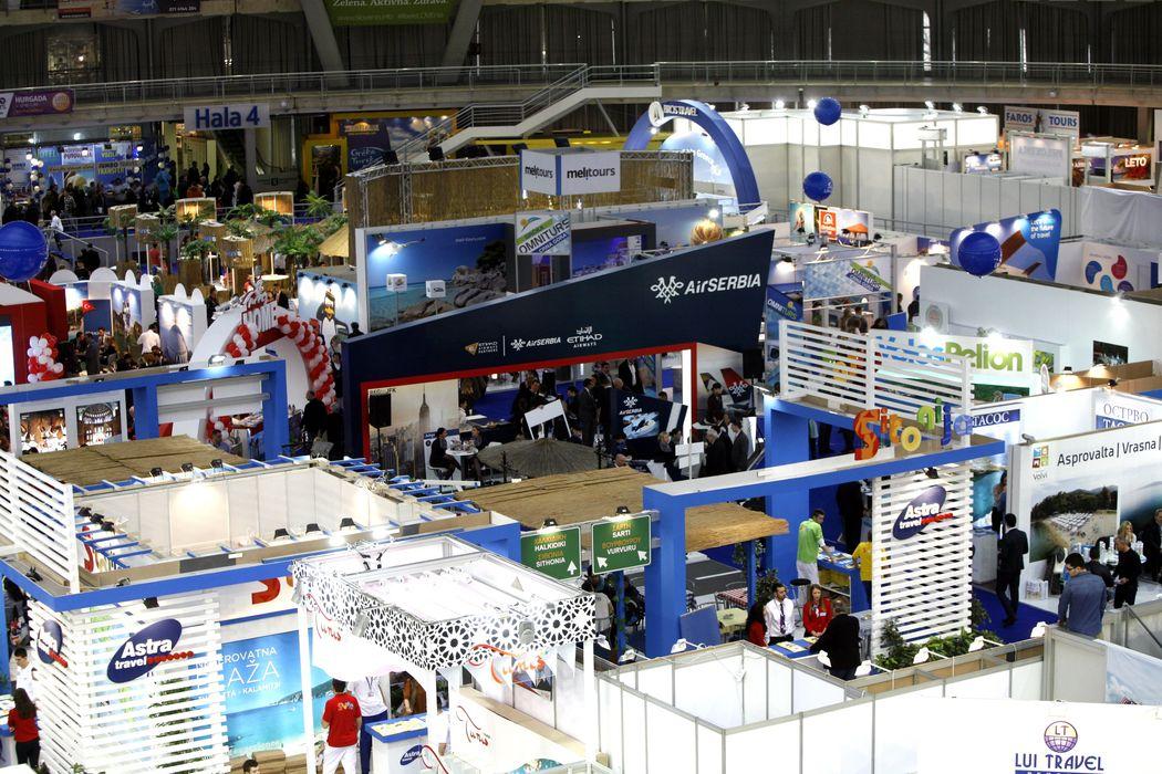 """TOS: Predstavljanje kongresne ponude Srbije na sajmu """"IMEX 2016"""""""