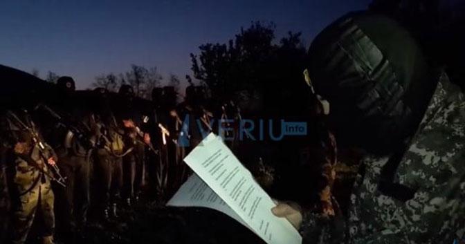"""Terorizam: """"Albanska nacionalna armija"""" stigla i u Mitrovicu"""