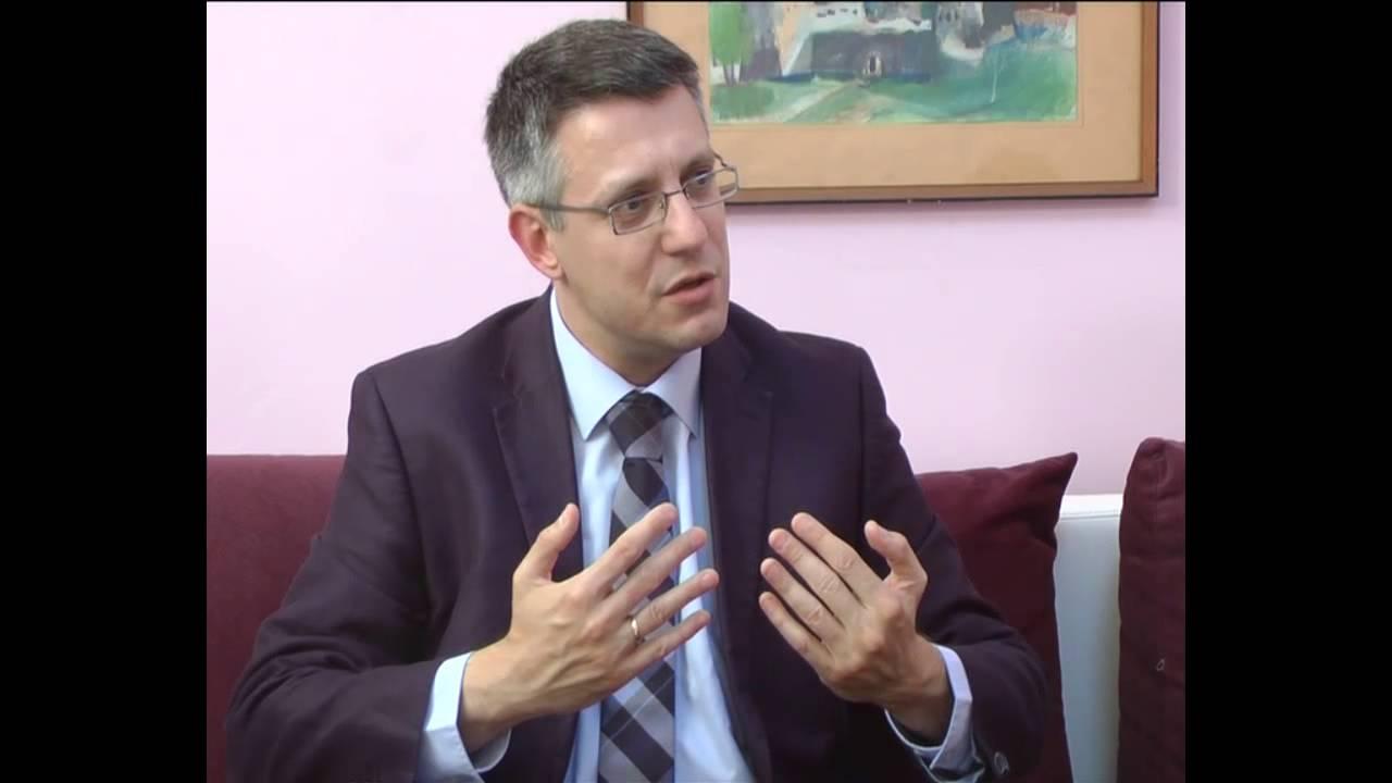 Aleksandar Popović za Radio Novosti: Put Srbije u EU završiće se neuspehom