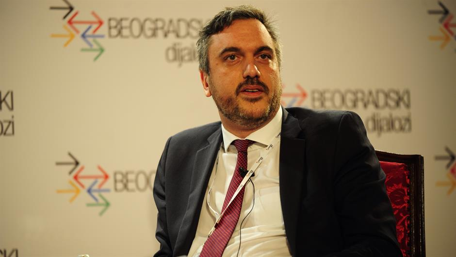 Rim: Evropa hvali modernizaciju komorskog sistema Srbije