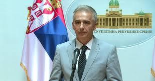 Milovan Drecun za Radio Novosti: Status osoblja u Rusko – srpskom humanitarnom centru biće rešen