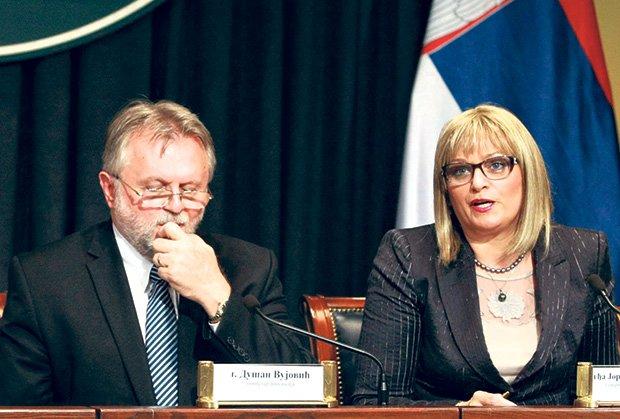 Vašington: MMF nastavlja da pruža punu podršku Srbiji u sprovođenju dogovorenih mera