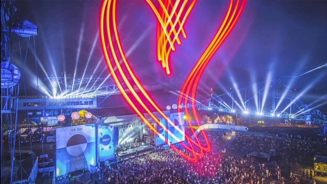 CNN proglasio EXIT jednim od najboljih festivala na svetu!
