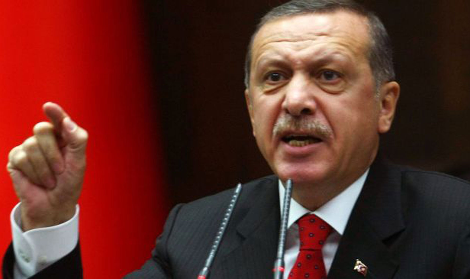 Erdogan kritikuje Evropu zbog izbeglica
