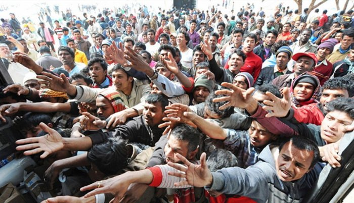 Dogovor Turska – EU o izbeglica mamrtvo slovo na papiru?