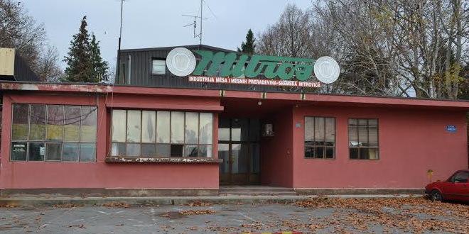 Sremska Mitrovica: povratak Mitrosa