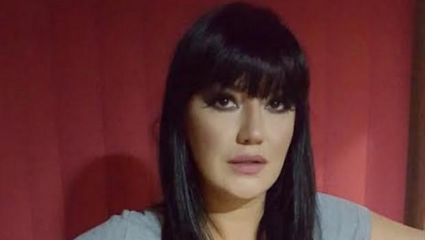 Nestala pevačica Jelena Marjanović
