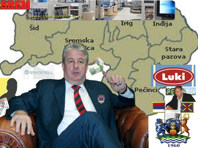 Kako je Luki iz Pečinaca kupovao glasove za SNS: jedan glas 5.000 dinara!