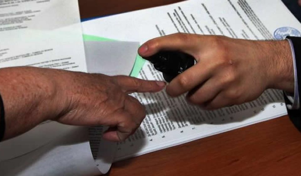 Saopšte nje SNS:  tražimo ponovno prebrojavanje glasova