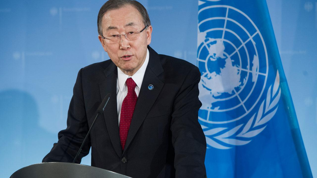Poruka Ban Ki Muna na svetski dan slobode Medija – 3. maj