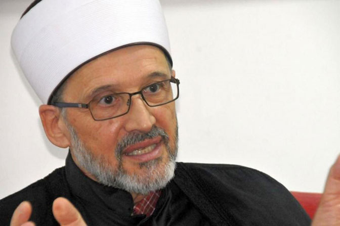 Portret: Novi srpski muftija Abdulah Numan – Beograđanin Ivan Trifunović