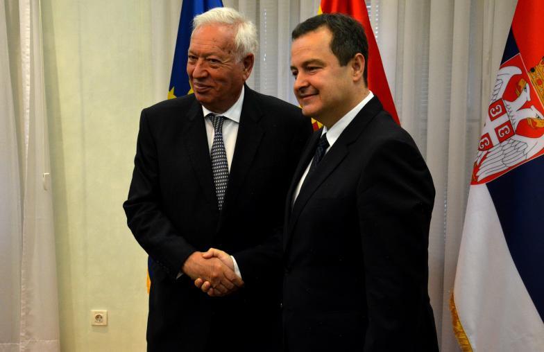 Dačić želi fotelje za SPS u budućoj Vladi