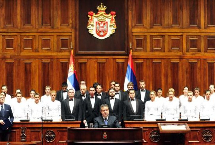 Dan srpske diplomatije: Srbija nastavlja da vodi odgovornu spoljnu politiku